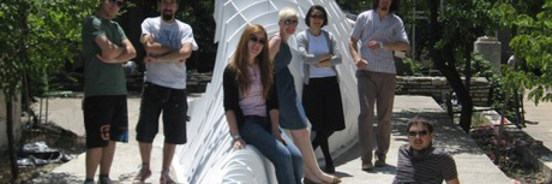 Fibercement, 'the MODULATOR' ile ODTÜ'lü öğrenciler ile buluştu.