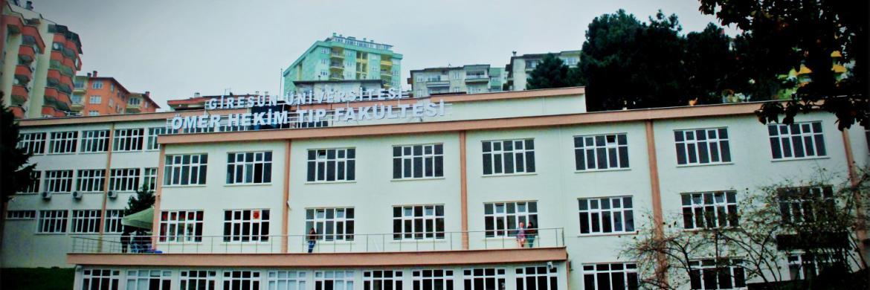 Giresun Üniversitesi Ömer Hekim Tıp Fakültesi