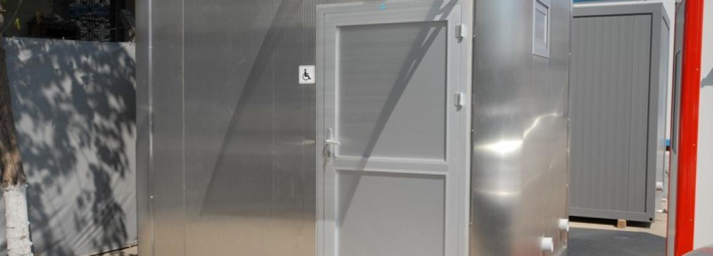 Engelli WC Kabini