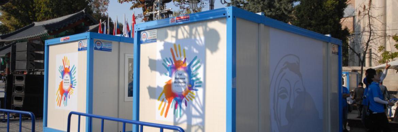 Gyeongju Dünya Kültür Expo 2013 Etkinlikleri