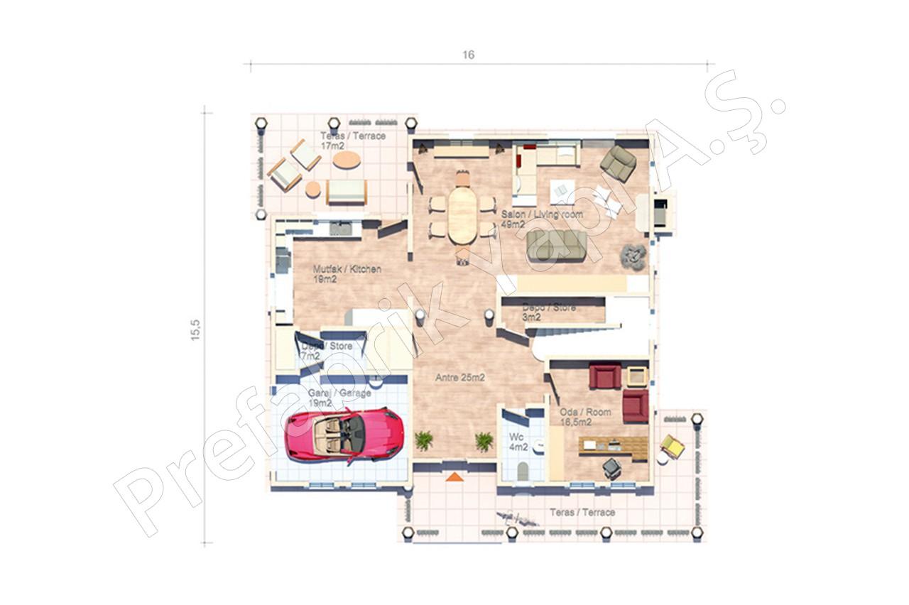 2013 havuzlu l 252 x villalar l 252 x villa modelleri l 252 x villalar l 252 x - Ev Planlar Modelleri Villa Modelleri Ve Planlari Mimari Ev Zemin Kat Plan Zemin Kat Plan