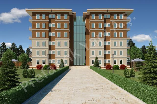 Apartman 4668 m2