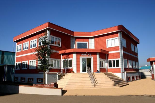 ARITAŞ Yönetim Ofisi