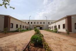 Artuklu Üniversitesi Eğitim Fakültesi Binaları