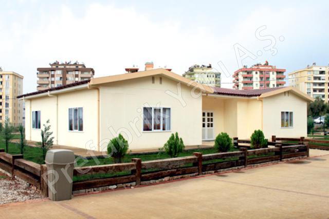 Asos 138 m2 Proje
