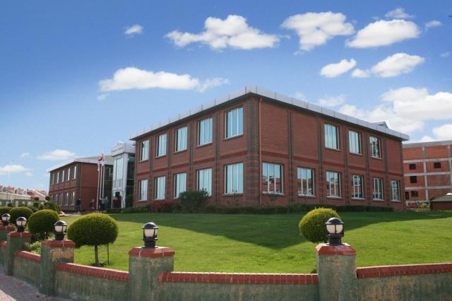 Başakşehir Belediyesi Hizmet Binası
