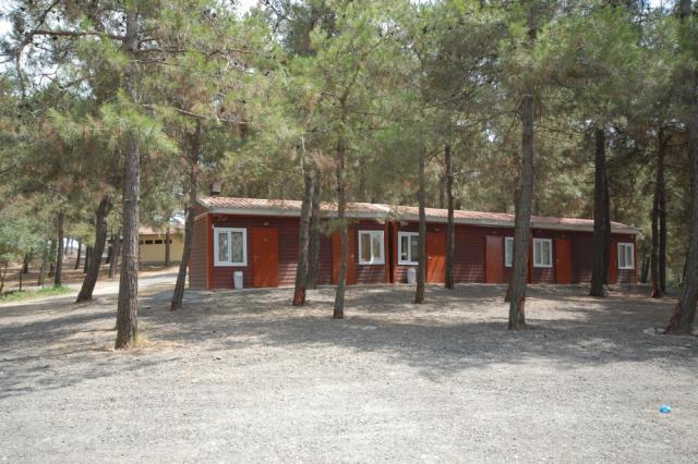 Başakşehir Belediyesi İzci Kampı
