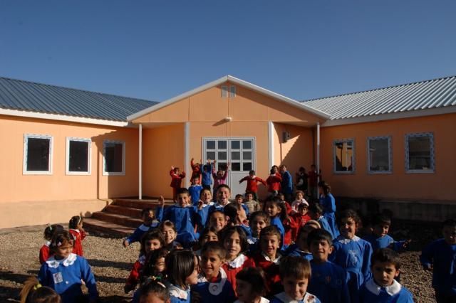 Hakkari Valiliği Okulları