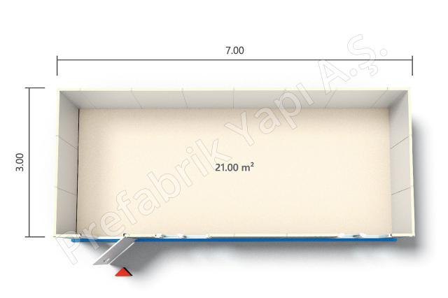 HKA 2-7 Plan