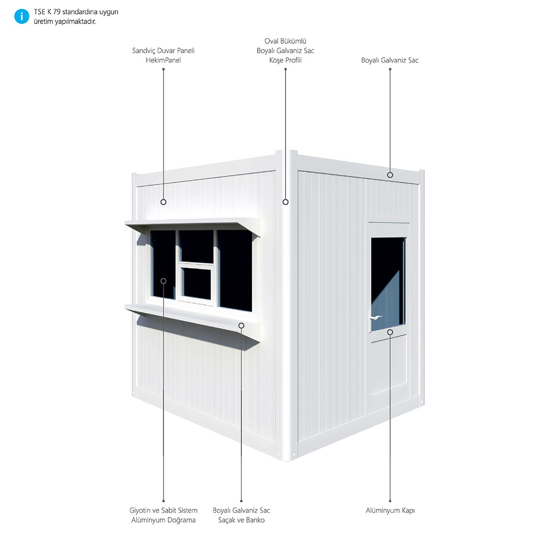 kabin-sistem