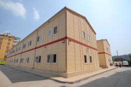 Karabük Devlet Hastanesi Poliklinik Ek Binası