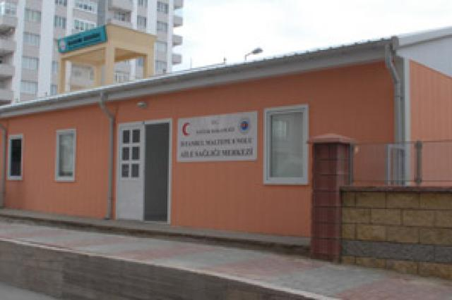 Maltepe Belediyesi Aile Sağlık Merkezleri