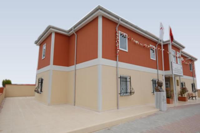 Aile Sağlık Merkezi