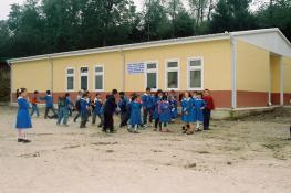 Ömer Hekim İlköğretim Okulu