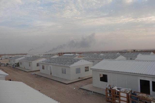 ORASCOM Irak Projesi