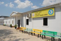 Özel ENKA Anadolu Teknik Lisesi