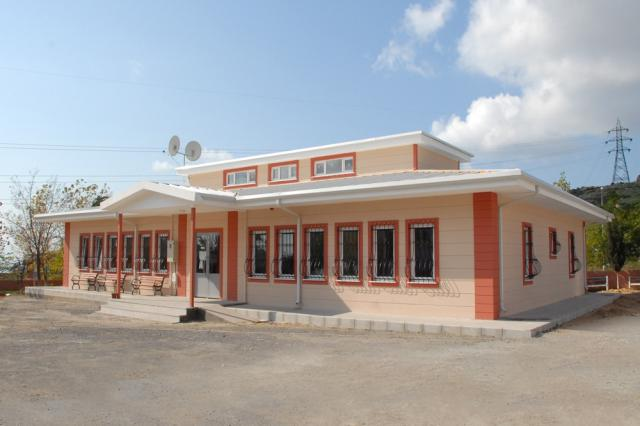 Pendik Belediyesi Anaokulları Projesi