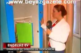 Prefabrik Yapı A.Ş. Beyaz TV Ana Haber Bülteninde