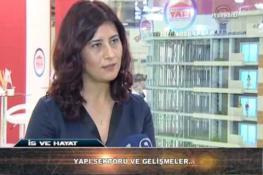 Prefabrik Yapı A.Ş. Kanal A İş ve Hayat Programı