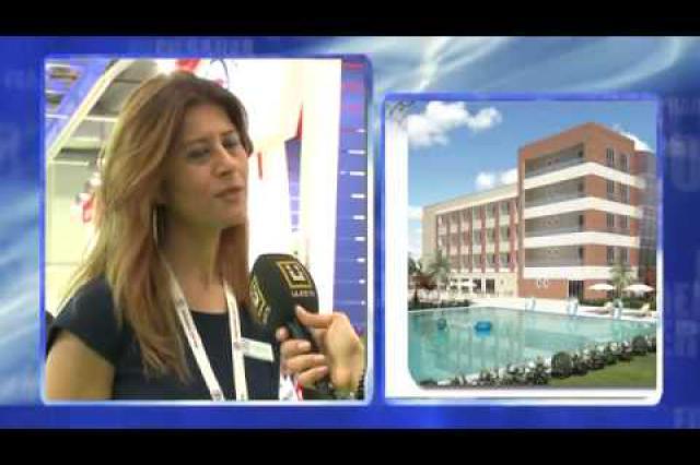 Prefabrik Yapı A.Ş. ÜlkeTV Fuar Haber Programı (Yapı Fuarı 2014)