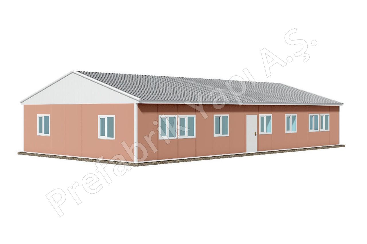 PRO 158 m2