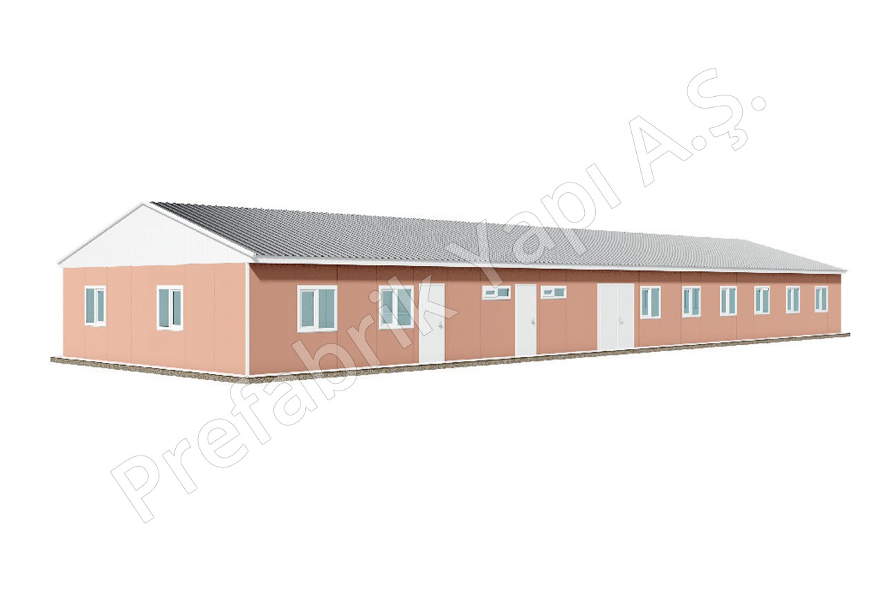 PRY 270 m2