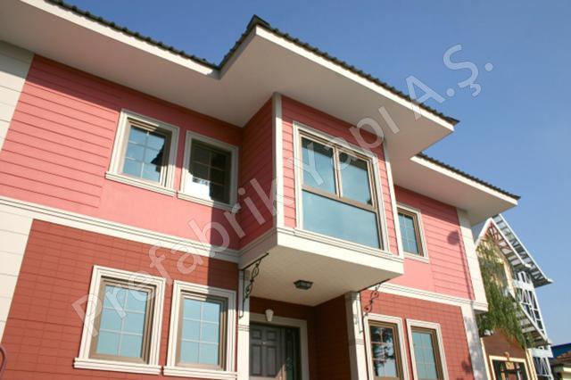 Safranbolu 154 m2 Proje