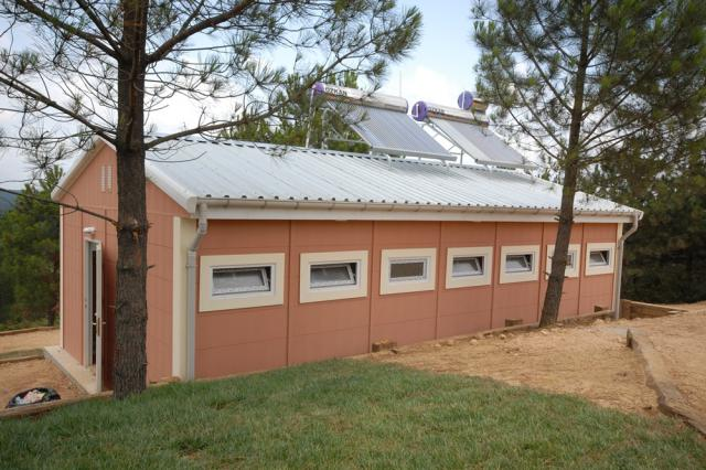 Sultangazi Belediyesi İzci Kampı