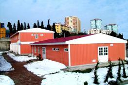 TAISEI CORPORATION Marmaray Projesi