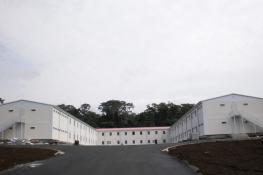 TEC International Çok Amaçlı Binalar