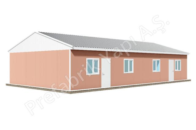 YPE 3 116 m2