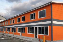 662 m2 Dükkan ve Sınıf Projesi