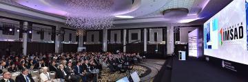 İMSAD Uluslararası İnşaatta Kalite Zirvesi'ne Katıldık