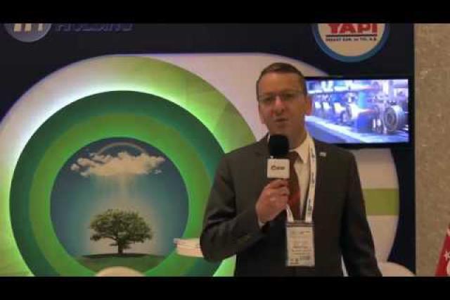 Prefabrik Yapı Sürdürülebilir Markalar Konferansı'nda