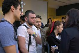 Genç Mühendis Adaylarına Prefabrik Yapıları Anlattık