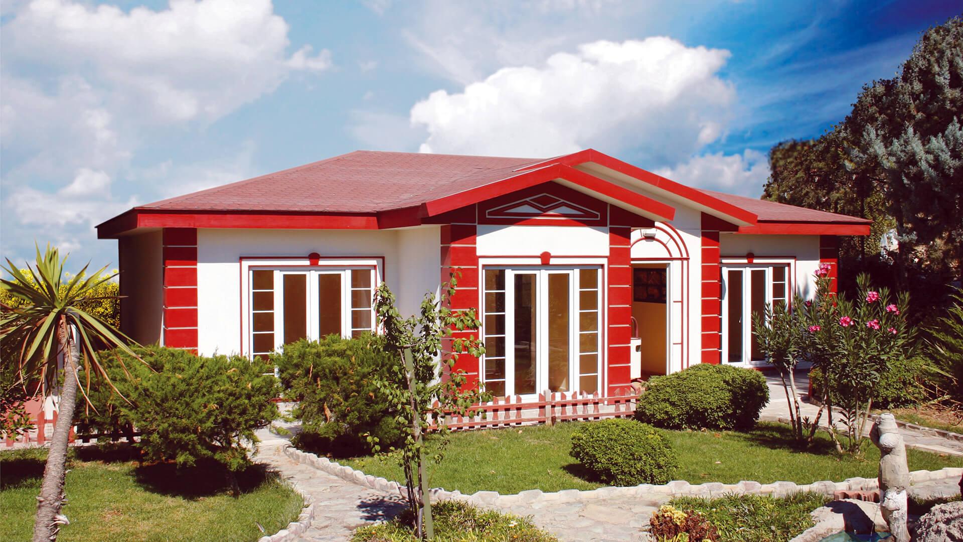 tek-katli-prefabrik-evler